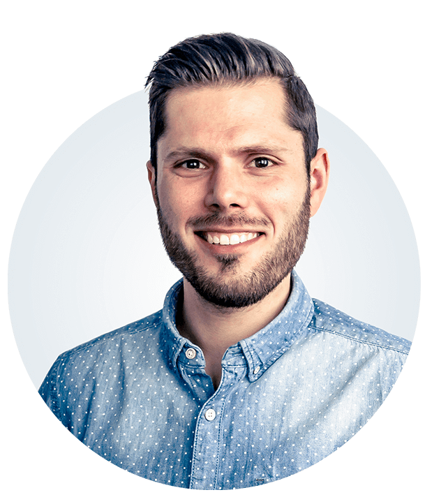 Sascha Clausen, Beratung & Marketing Manager